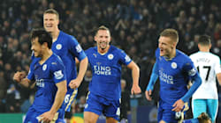 Leicester's Incredible Evolutions Will Make Them Worthy Title