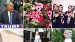 Des comptes Instagram de fashionistas musulmanes piratés avec une vidéo de
