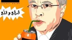 Le retour de Chakib Khelil vu par la