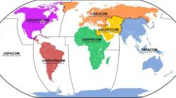 Solitude militaire régionale, l'ANP et l'Arc de l'instabilité