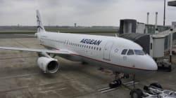 Στα 61 αεροσκάφη ο στόλος της Aegean, μετά την παραλαβή υπερσύγχρονου Airbus A320ceo στην