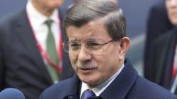 Νταβούτογλου: Τα 3 δισ. δεν θα πάνε στην Τουρκία, αλλά για το καλό των Σύριων