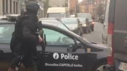 Molenbeek: la traque et l'arrestion de Salah Abdeslam en