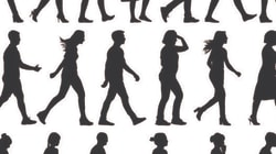 Why Walking Makes You 50% More