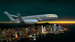 Τα επιβατηγά αεροπλάνα του μέλλοντος: Τα φουτουριστικά οράματα της Airbus για τις αερομεταφορές του