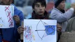 EU-터키, 난민 송환에