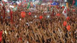 Lula fait sortir plus de 250 000 personnes dans la rue en soutien à Dilma