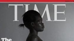 Διχάζει το νέο εξώφυλλο του TIME που φιλοξενεί μία έγκυο γυναίκα, θύμα βιασμού από το