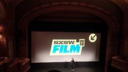 SXSW2016: Μην στέλνετε μηνύματα την ώρα της ταινίας, ο Γκοτζίλα