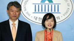 '민중연합당'에 입당한 두 명의 전직