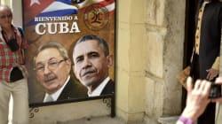 Ο Μπαράκ Ομπάμα αρχίζει την επίσκεψή του στην Κούβα και γυρίζει μια σελίδα της