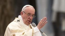 프란치스코 교황이 세계 기록을
