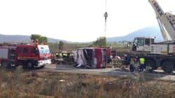 Τροχαίο δυστύχημα στην Ισπανία: 13 φοιτήτριες Erasmus νεκρές. Ελληνίδα ανάμεσα στους