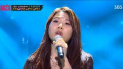 'K팝스타' 이시은이 부르는 김건모의 '아름다운