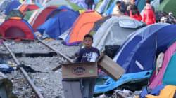 Στους 48.141 οι πρόσφυγες που βρίσκονται καταγεγραμμένοι σήμερα στην