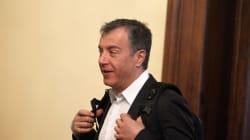 «Κοινοβούλιο του Κέντρου» η αντιπρόταση του Σταύρου Θεοδωράκη στη Φώφη