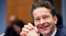 Ντάισελμπλουμ: Έχει επιτευχθεί σημαντική πρόοδος στο φορολογικό και το