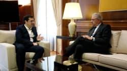 Τσίπρας σε Αβραμόπουλο: Η συμφωνία ΕΕ-Τουρκίας απέτρεψε τα χειρότερα αλλά έχουμε ανηφόρα μπροστά