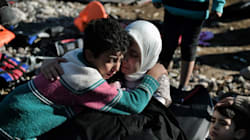 Le flux migratoire ne tarit pas, 1.662 arrivées en Grèce, malgré l'accord
