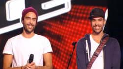 L'élimination des Marocains Twins Phoenix dans The Voice