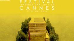 L'affiche du festival de Cannes a été dévoilée (et c'est un hommage à