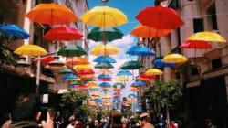 Tanger se fait belle pour la journée internationale du bonheur