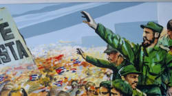 Η ιστορία της εκρηκτικής σχέσης ΗΠΑ - Kούβας σε ένα βίντεο 2' που καλύπτει τα γεγονότα σχεδόν ενός