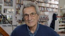 O Τoni Negri στη HuffPost: Να μην γίνει o Τσίπρας ένας ακόμη αποτυχημένος σοσιαλδημοκράτης, όπως ο