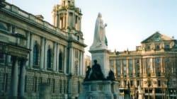 Theresa May's Alamo - Why Irish Influence Will Unnerve English