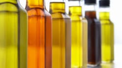 Olive Oil - The