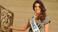 Miss France 2016 effectue son premier voyage au