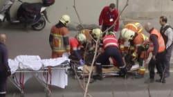 Les transports européens plongés dans le chaos après les explosions à