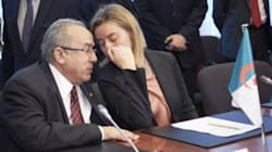 Algérie-UE: des correctifs sur l'Accord d'Association seront proposés mai