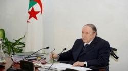 Le président Bouteflika signe des décrets portant ratification de plusieurs