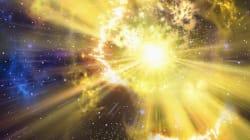 Τι συμβαίνει όταν ένα αστέρι πεθαίνει; Ή αλλιώς οι πρώτες στιγμές μιας έκρηξης