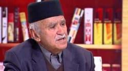 Le Prix du Maroc du livre pour Abdelkrim Tebbal, (grand) poète