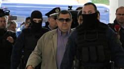 Ρεκόρ: 120 αστυνομικοί φυλάνε τον Ρουπακιά στον Ταύρο, ενώ οι μάχιμες υπηρεσίες