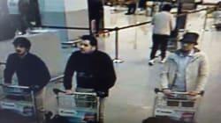 DIRECT. Attentats de Bruxelles: trois kamikazes identifiés, un quatrième homme