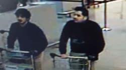 [속보] 자살 폭탄 테러범들은 벨기에인