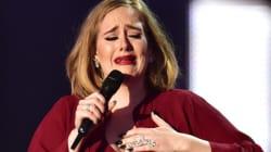 Το συγκινητικό μήνυμα που έστειλε η Adele στα θύματα των