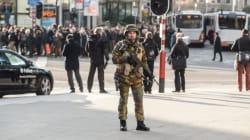 Die Terroristen haben nur ein Ziel – und sind ganz nah