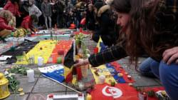 Bruxelles, mon amour... en ton nom,