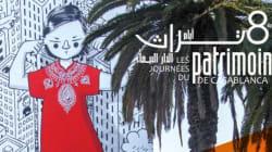 La programmation des Journées du patrimoine de Casablanca