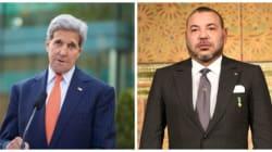 Sahara: John Kerry assure à Mohammed VI que la position américaine n'a pas