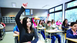 IB Diploma Program στο Pierce: Το πρόγραμμα που προετοιμάζει τους μαθητές για σπουδές σε διεθνή
