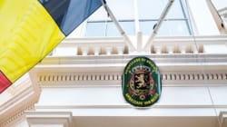 Attentats de Bruxelles: L'ambassade de Belgique à Rabat ouvre un registre de