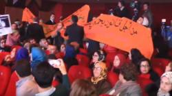 Des militantes torpillent une rencontre de Bassima Hakkaoui pour protester contre la loi sur les violences faites aux femmes