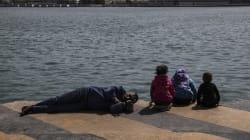Στους 4.500 ο πρόσφυγες που φιλοξενούνται στον Πειραιά. Πολλοί θέλουν να επιστρέψουν στις πατρίδες