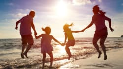 Mindful Parenting: Four Things I've Learnt So
