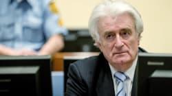 Ένοχος για γενοκτονία στη Σρεμπρένιτσα και για εγκλήματα πολέμου ο